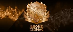 Bronz oktatási csomag Cryptofalka