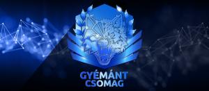 Gyémánt oktatási csomag Cryptofalka
