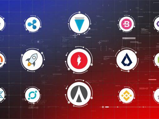 Altcoin és kriptovaluta bemutatók I Cryptofalka