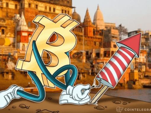 Bitcoin emelkedés