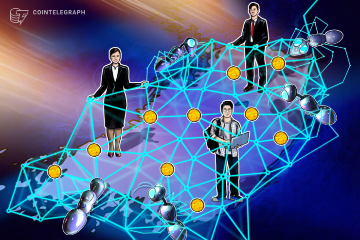 blockchain alapú valuta