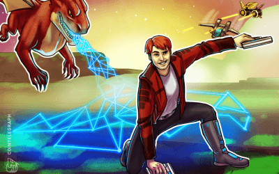 Microsoft fejlesztésű blockchain játék érkezik