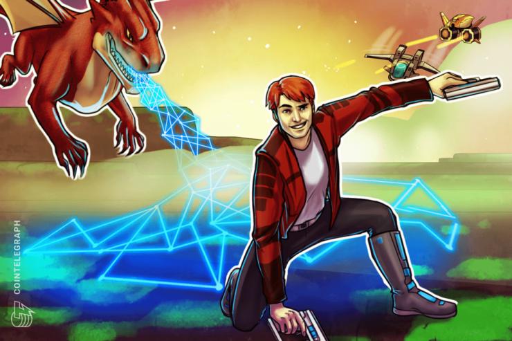 blockchain_játék