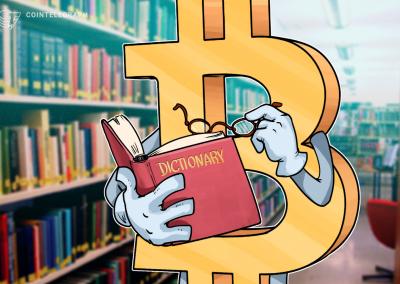 cryptofalka kriptovaluta szótár