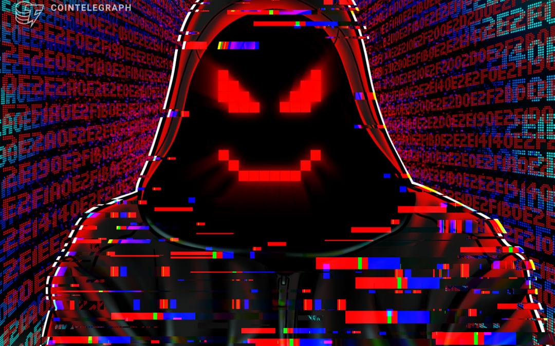 Hacker támadás érte a VeChain blokkláncát‼️