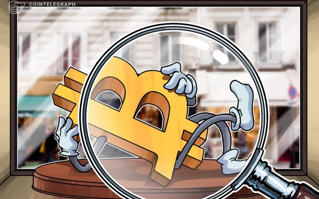 Pontos matematikai modell a Bitcoin ár meghatározásához