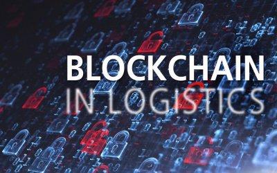 Blokklánc a gyakorlatban: logisztika, ellátási lánc