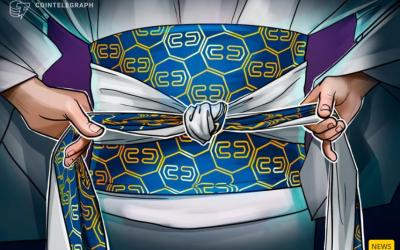 Digitális jen, Japán is saját kriptóval állhat elő