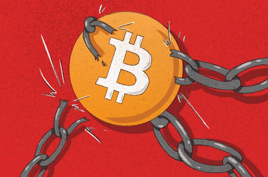 bitcoin ára szabadság