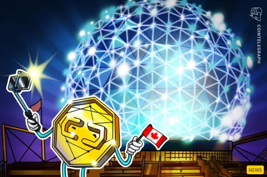 Állami kriptovaluta fejlesztésén gondolkodik Kanada