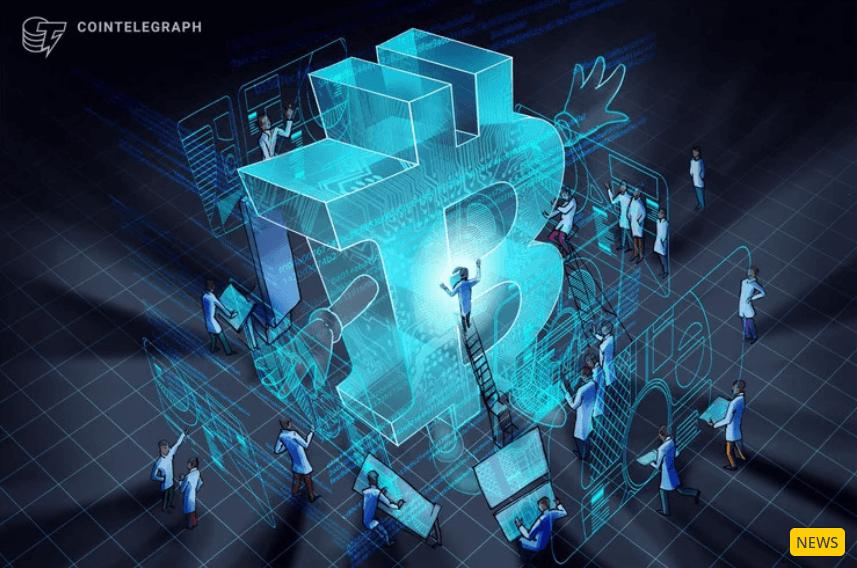 Bitcoin felezés