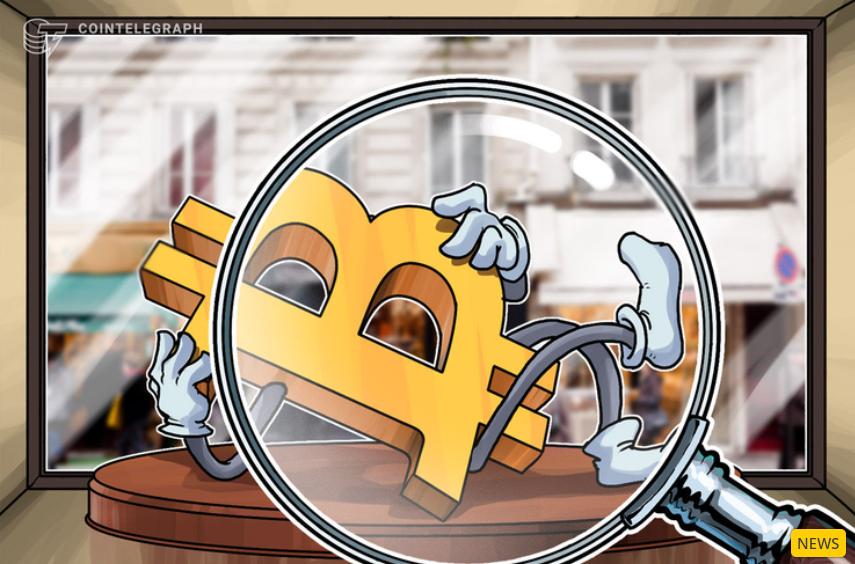 Bitcoin konszolidáció egészséges szintjei