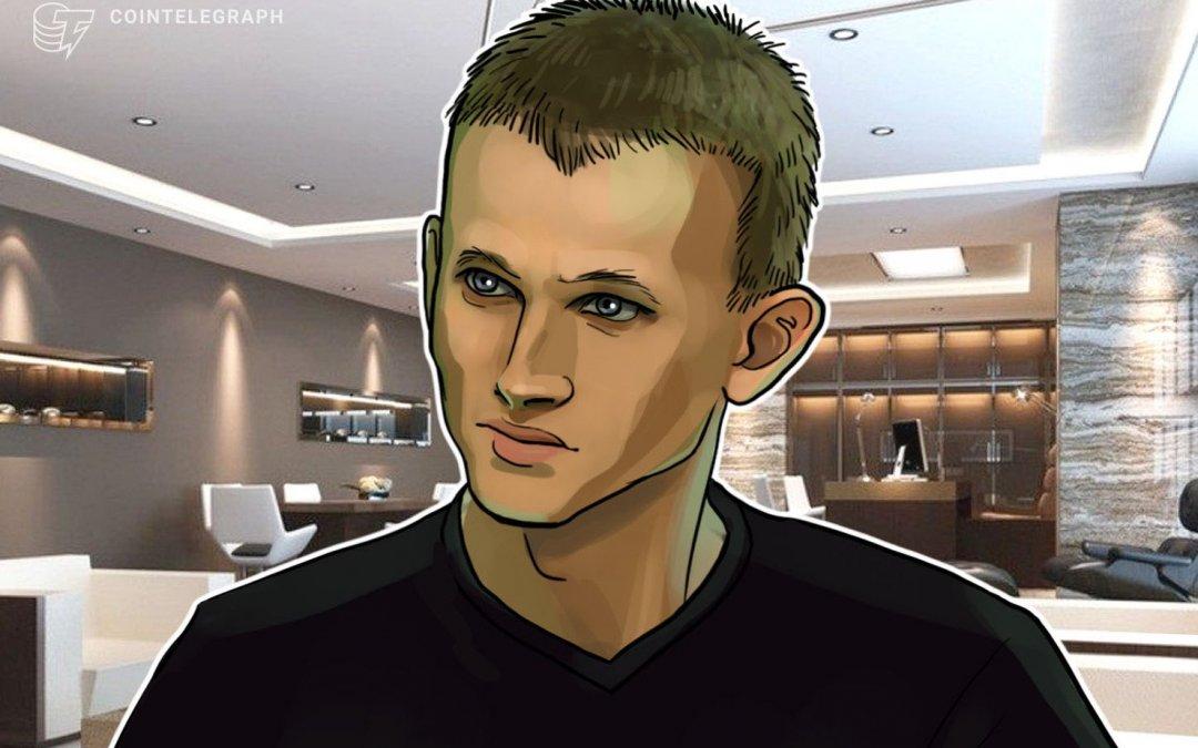 Vitalik Buterin elárulta az Ethereum 2.0 időtervét és fejlesztéseit