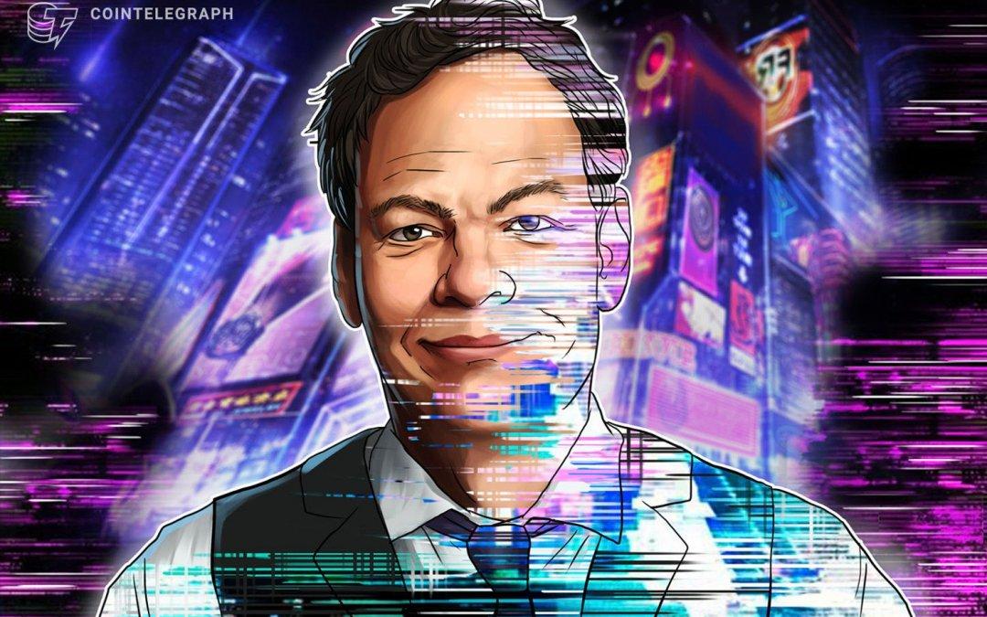 Itt egy újabb Bitcoin ár spekuláció: Max Keiser 400 000$