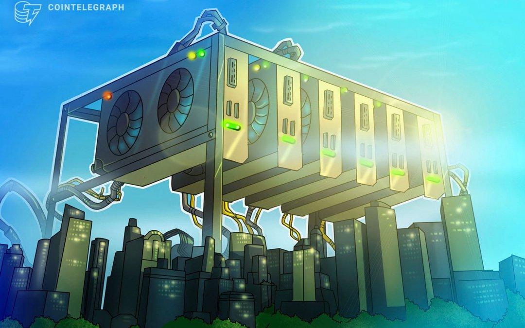 Felforgathatja a Bitcoin bányászatot egy új amerikai startup