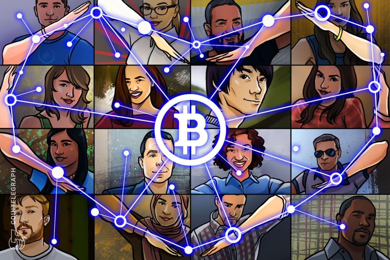 blockchain tehnológia koronavírus