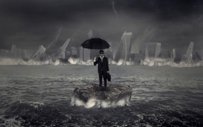 Kezd elülni a vihar, Bitcoin elemzéssel megnézzük mi várható