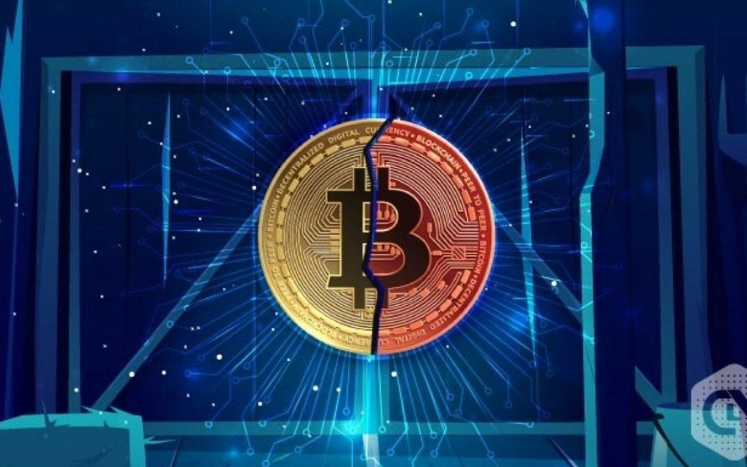A Cryptofalka szerint ez lesz a Bitcoin blokkfelezés hatása