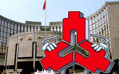 A Kínai digitális valuta a krízis ellenére már a célvonalban