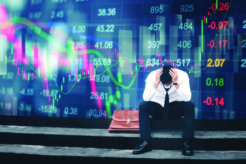 pénzügyi világválság