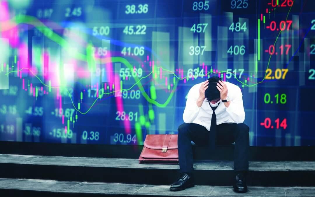 Itt lenne a következő pénzügyi világválság? A számok azt mutatják!