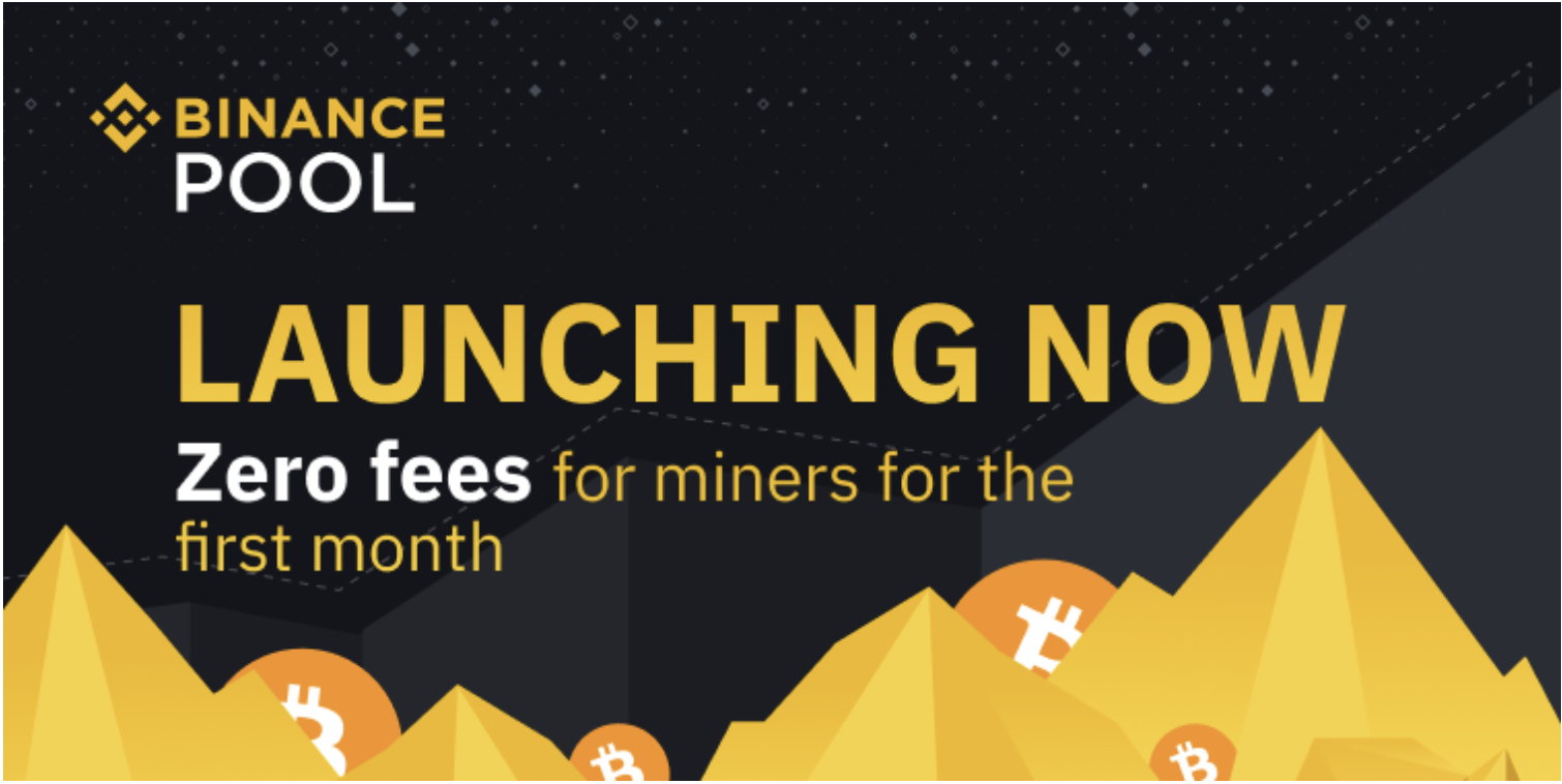 Binance mining pool I Cryptofalka