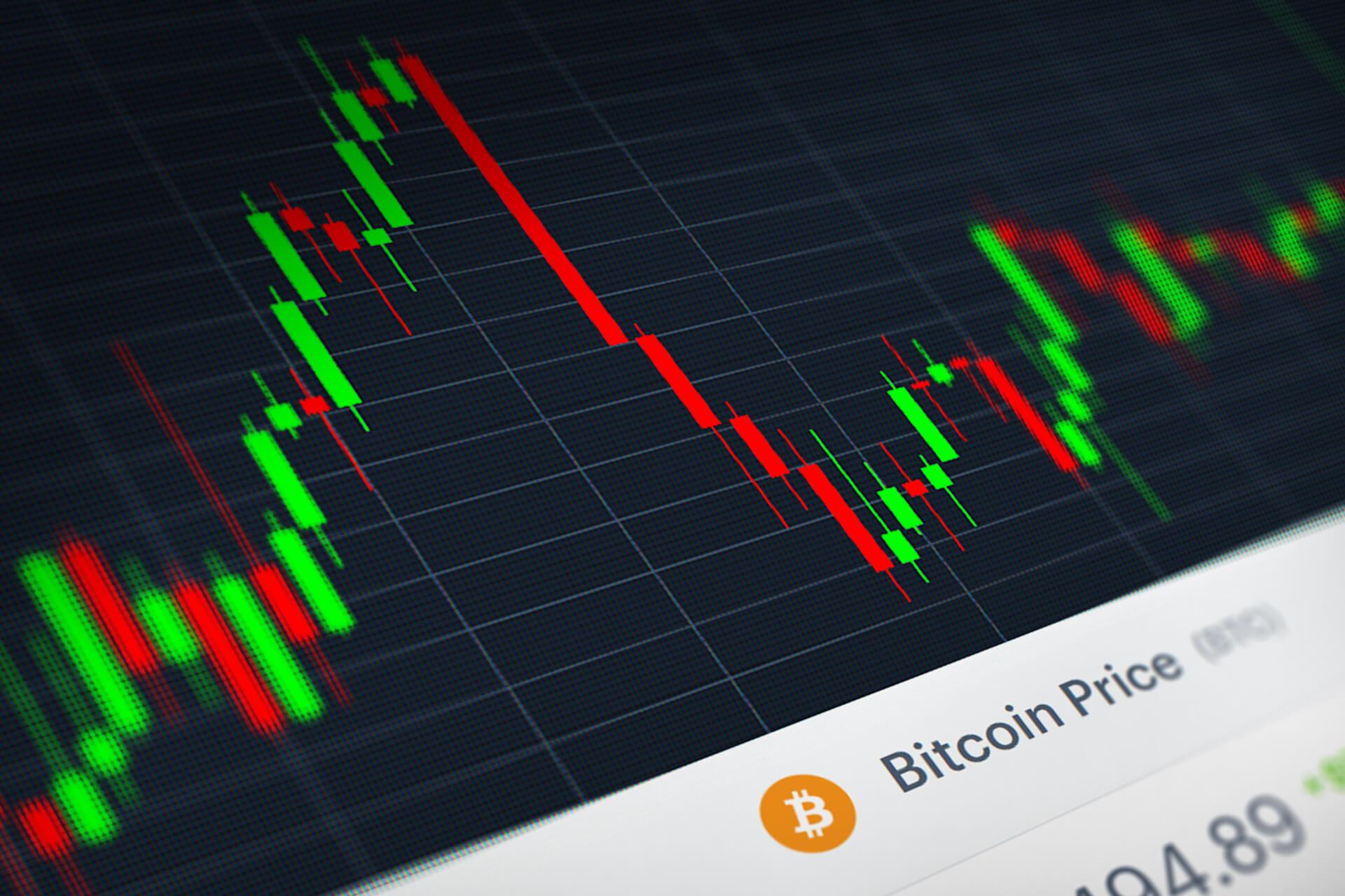 Bitcoin ár grafikon I CryptofalkaBitcoin ár grafikon I Cryptofalka