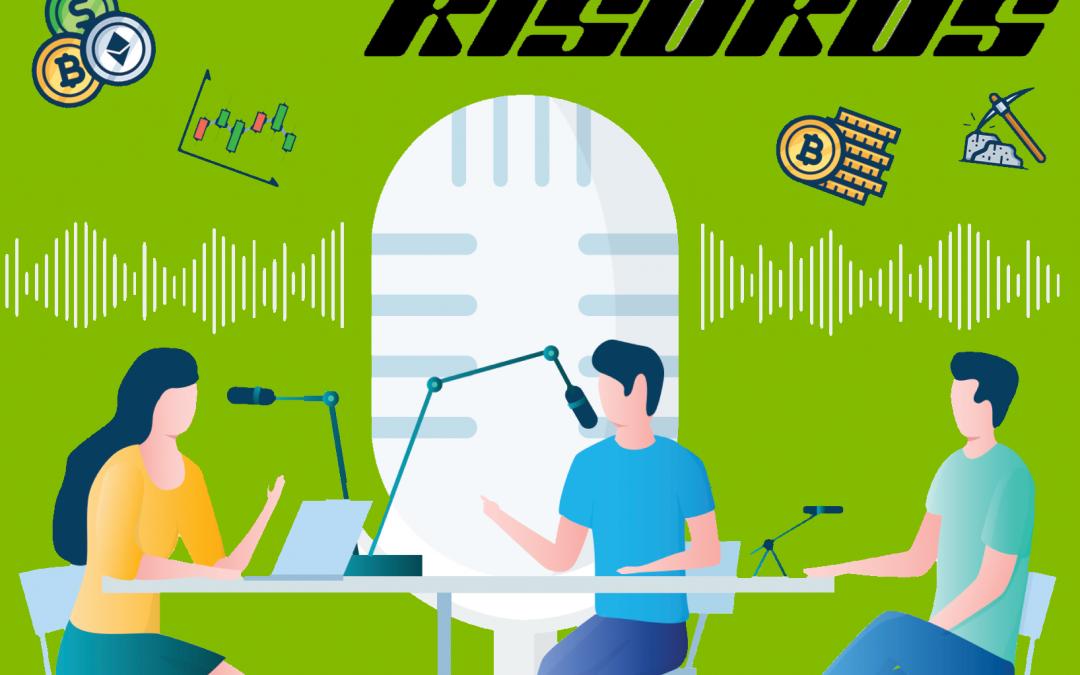 Kriptovaluták adózása, szabályozása, piaci aktualitások – Új Podcast