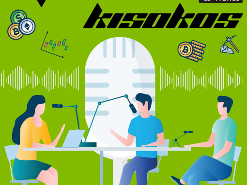 Bitcoin kisokos podcast cryptofalka