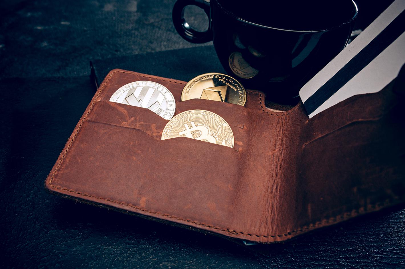 Bitcoin ár I Cryptofalka