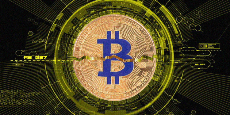 Bitcoin blokk felezés I Cryptofalka