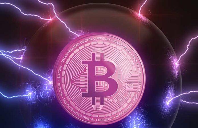 Bitcoin lightning network I Cryptofalka