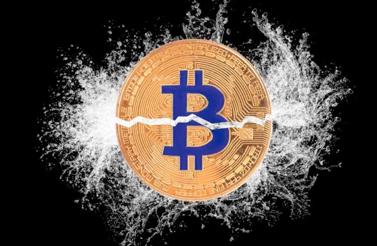 Blokk felezés bitcoin ár I Cryptofalka