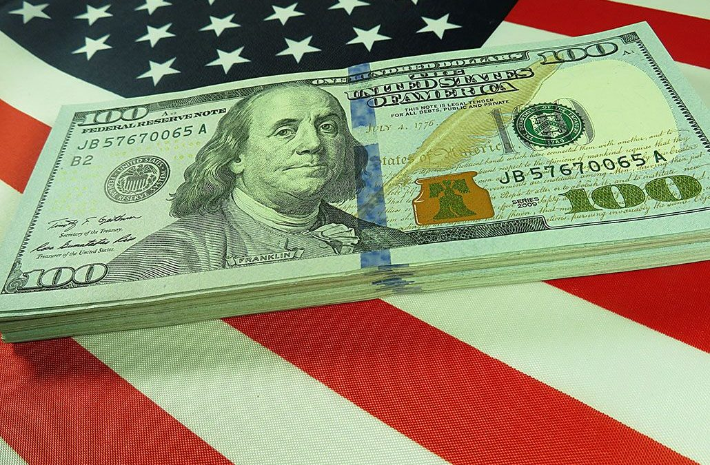 A digitális valuták veszélyeztethetik a dollár vezető szerepét