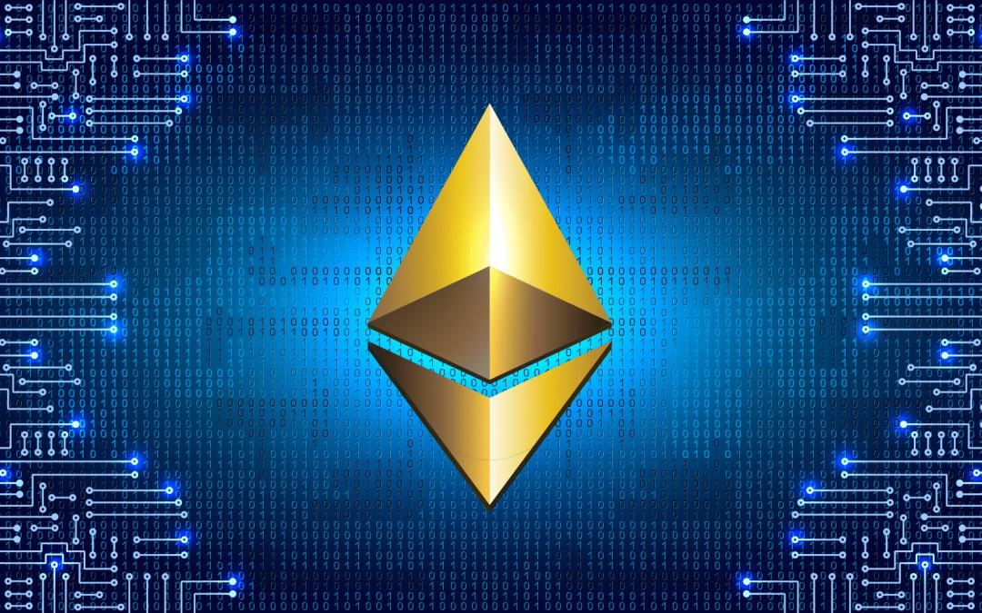 Csúcson az Ethereum hálózat aktivitás. Mi van az ETH árral?