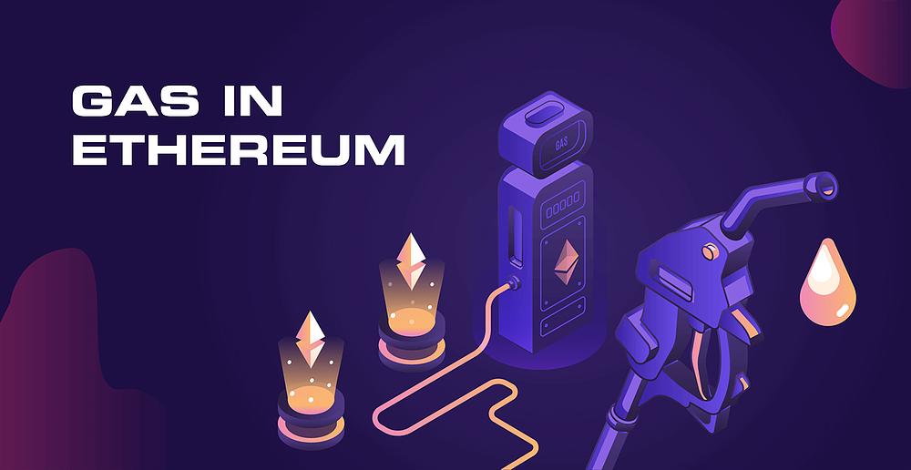 Ethereum hálózat gas I Cryptofalka