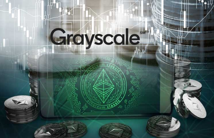 Grayscale bitcoin I Cryptofalka