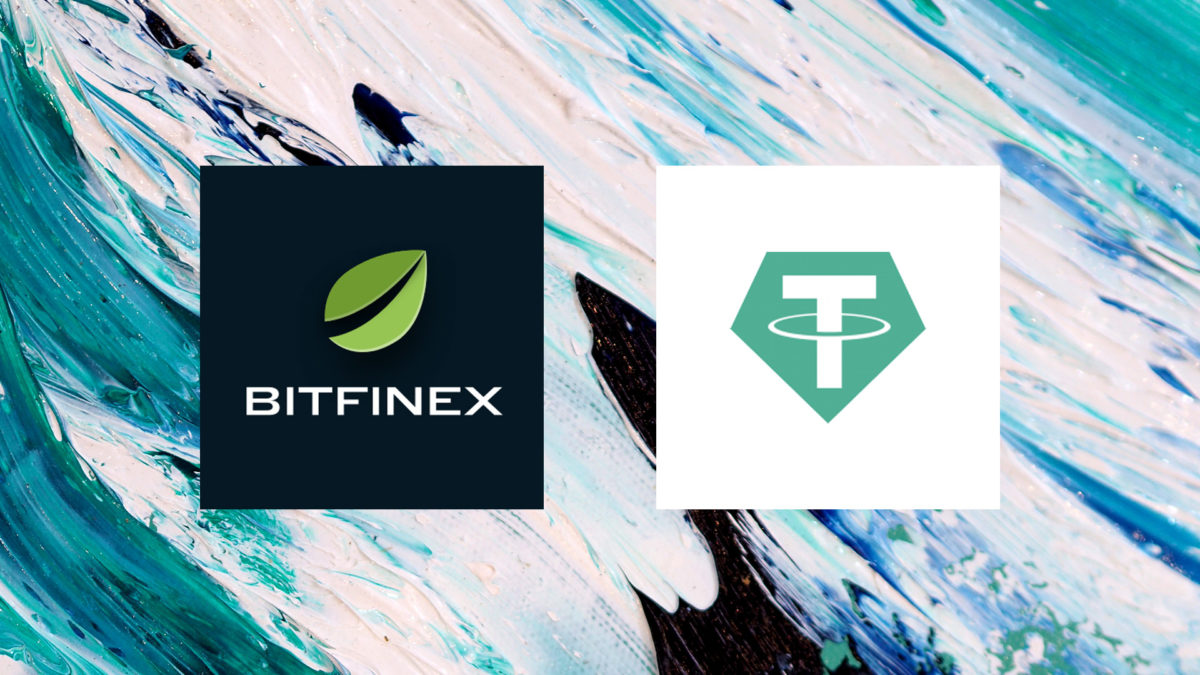 TetherBitfinex
