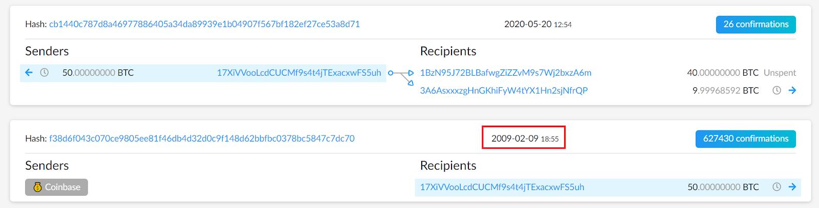 Titokzatos Bitcoin tranzakció I Cryptofalka