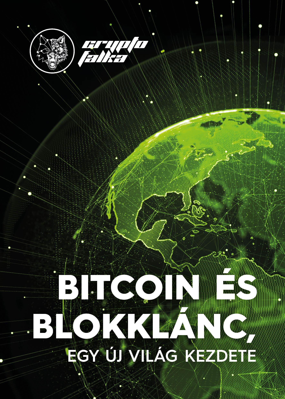 a bitcoinben forgalmazott kötet