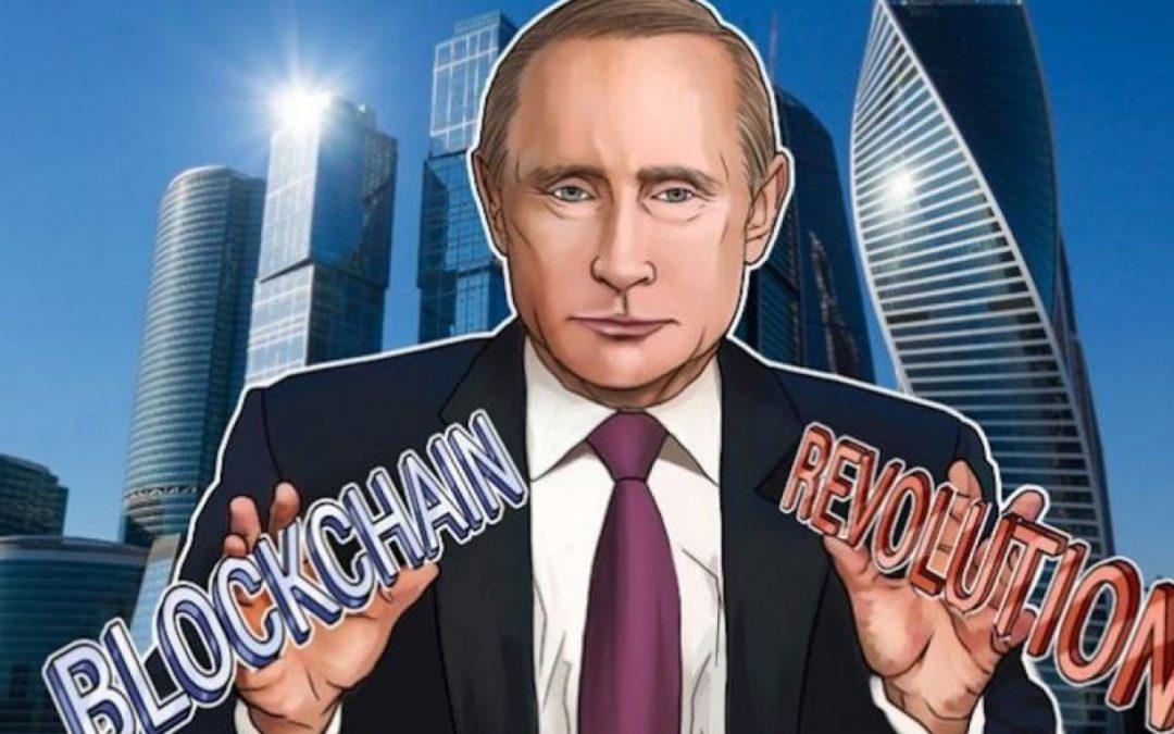 Blokklánc ATM-mel bányászna kriptovalutát a Sberbank?