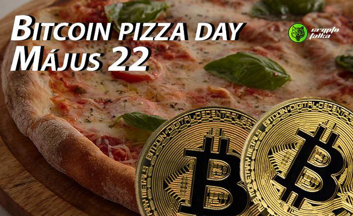 vilag legdragabb pizzaja Bitcoin pizza day I Cryptofalka
