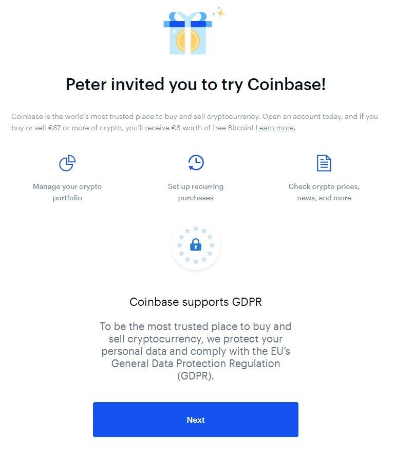 bitcoin coinbase tranzakció