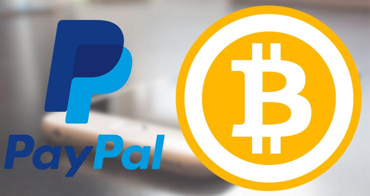 Bitcoin vásárlás paypal I Cryptofalka
