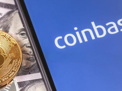 Coinbase regisztráció Bitcoin vásárlás I Cryptofalka