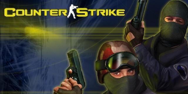 Counter Strike I Cryptofalka