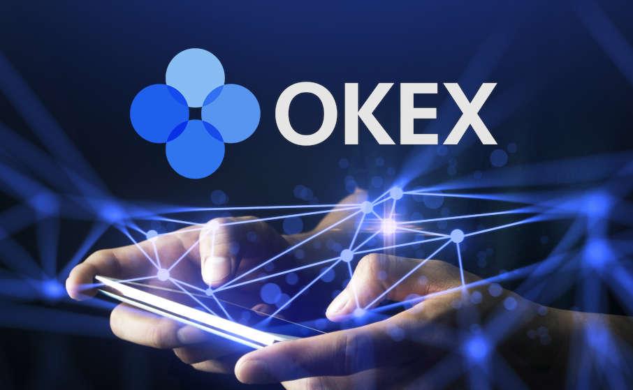 Veszélyben a dobogó, tör előre az OKEx kriptovaluta tőzsde