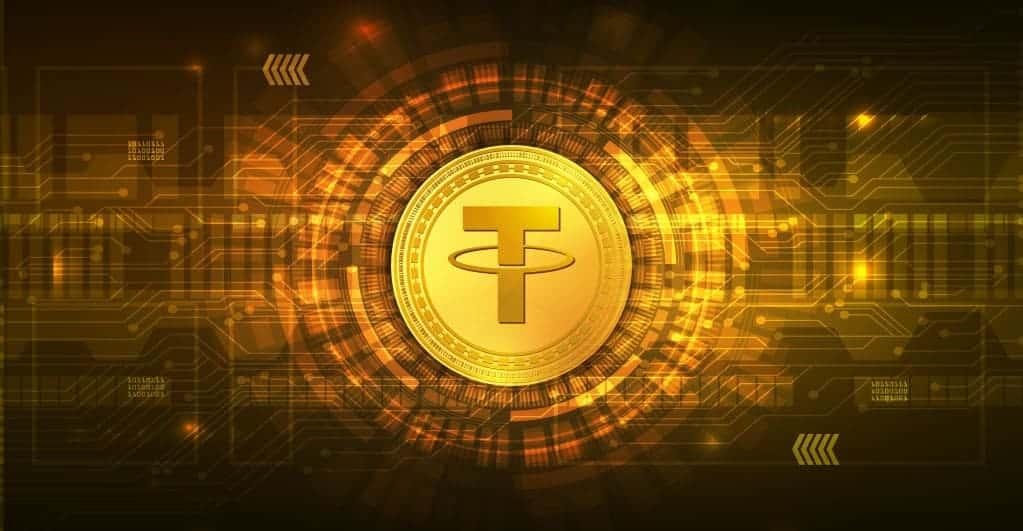 Stabilcoin piac tether I Cryptofalka