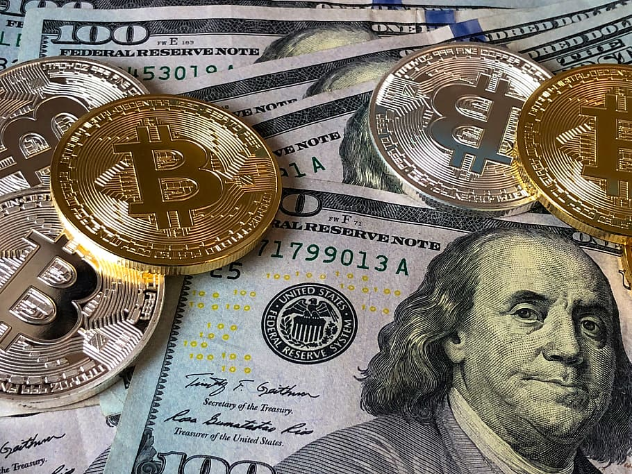 Bitcoin használata I Cryptofalka