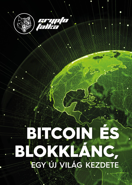 Bitcoin kisokos cryptofalka E-book